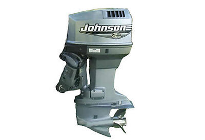 90-01 Johnson Evinrude 1.25-70 HP Outboard Motor Service Manual CD