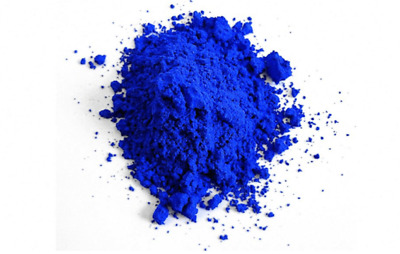 5 lbs. blue pigments USES: grout,plaster,stucco,cement,concrete,motar,