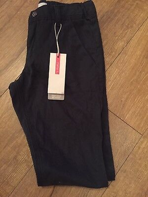 Boys Name It Trousers Age 10 Years (Bnwt)