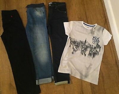 Boys Clothes Bundle Age 12 Years