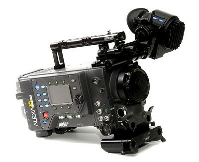 Arri Alexa Xt Plus, 1338 Hours, Tested, Certified And Warrantied By Arri