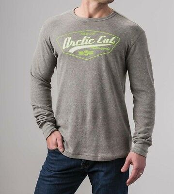 Arctic Cat Ride For Life Thermal Long Sleeve 2018