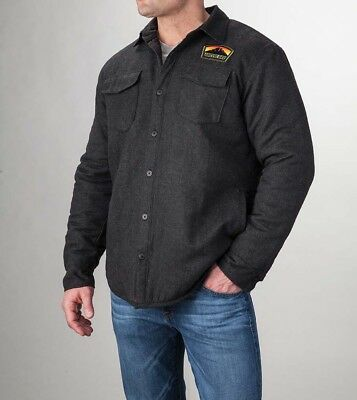 Arctic Cat Quilted Flannel 2018