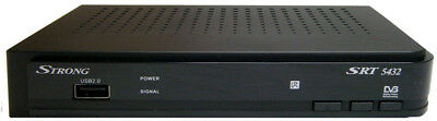 Strong High Definition Digital Set Top Box - SRT5432
