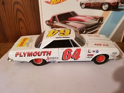Racing Champions 1:24  1964 Plymouth Belvedere