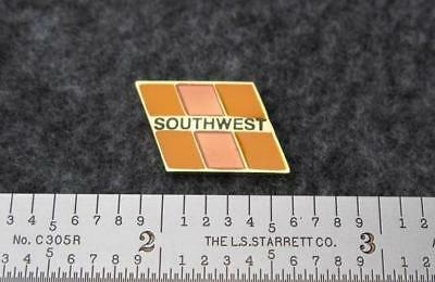Southwest Airlines / Swa Logo Pin.