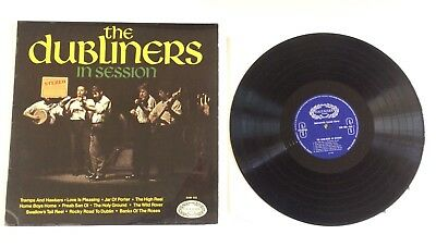 The Dubliners – In Session - LP/Vinyl - Lots Listed