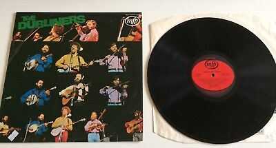 The Dubliners – Drinkin' And Courtin' - LP/Vinyl - Lots Listed