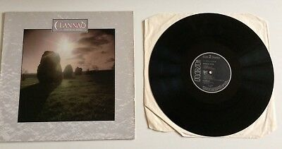 Clannad – Magical Ring - LP/Vinyl - Lots Listed