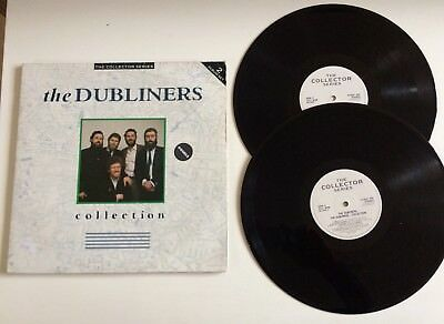 The Dubliners – Collection  - LP/Vinyl - Lots Listed