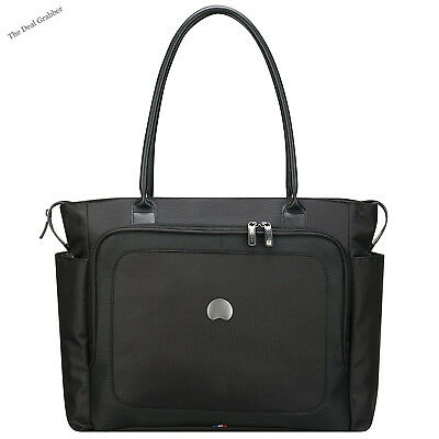 Delsey Luggage Cruise Soft Ladies Travel Tote