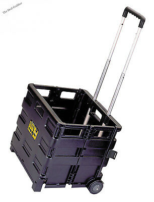 Olympia Tool 85-010 Grand Pack-N-Roll Portable Carrier, Black