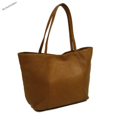 Piel Leather Tote Bag