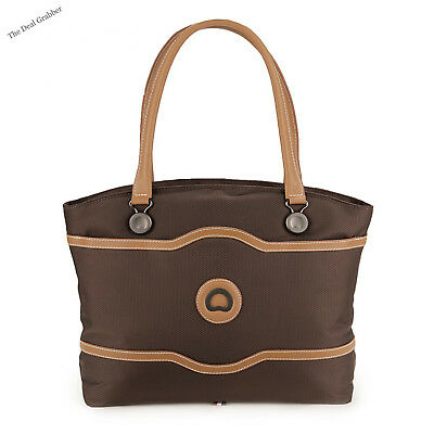 Delsey Luggage Chatelet Softside Women's Tote