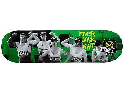 "Creature - KOTR Power Jock 8.6"" Skateboard Deck"