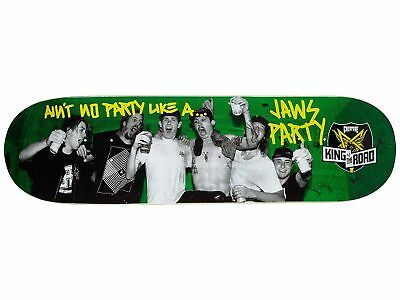 """Creature - KOTR Jaws Party 8.8"""" Skateboard Deck"""