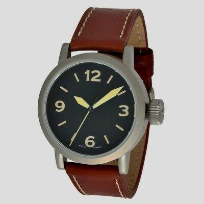 c52fa9e7549 Aristo Automatic Men s Watch 3H147 Vintage Swiss Movement Stainless Steel  5ATM