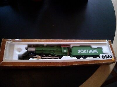 Tyco Ho Scale Electric Train