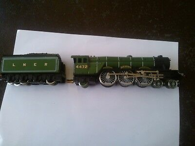 hornby L5502 FLYING SCOTSMAN 4472