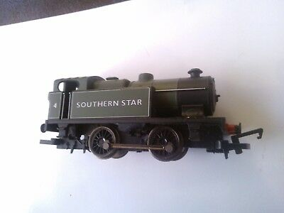 hornby SOUTHERN STAR 4