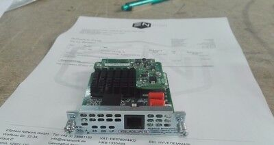 Cisco EHWIC-VA-DSL-A / price w/o VAT 160€