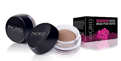 Ingrid base Shadow HD beauté innovation