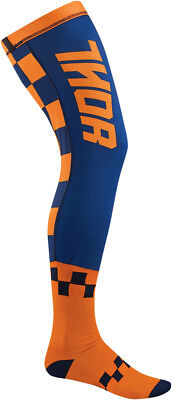 Thor Socken Comp Navy/Orange