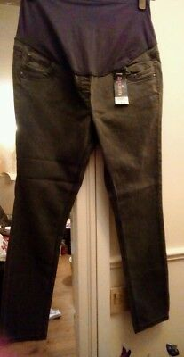 Maternity jeans new with tags size 14 (George)