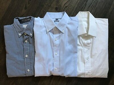 Bundle of Men's Shirts, Size XS