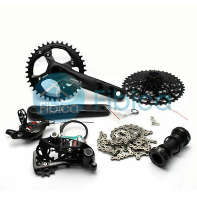 New SRAM X1 X01 1x11-speed Mountain Type 2 Groupset Group Trigger
