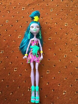 Monster High Doll Ideal Christmas Present