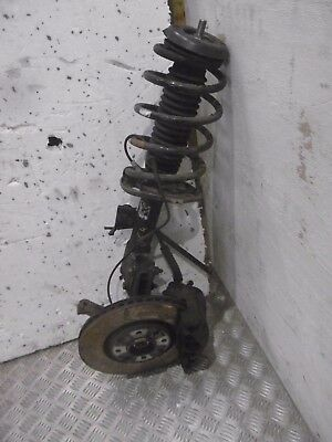 ^ 2011 Citroen C4 Grand Picasso 1.6 Hdi Off Side Right Complete Suspension Leg