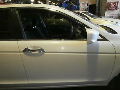 Honda Accord Right Front Door Window 8Th Gen (Vin Mrhcp...), 02/08-05/13 08 09 1