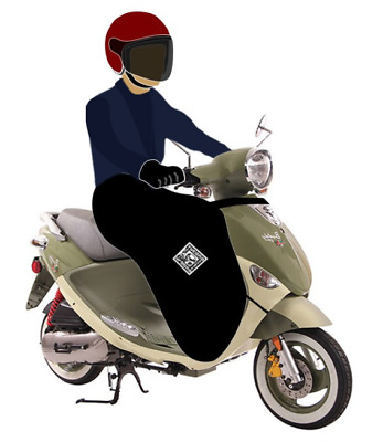 Tucano Urbano Termoscud - R151 - Leg Cover For Genuine Moped/scooter