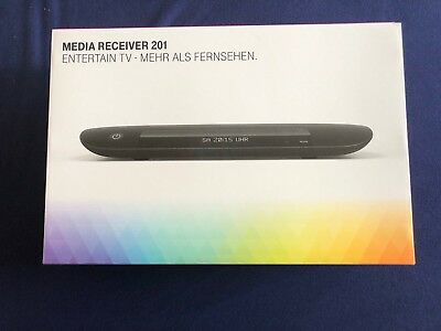 media receiver 200 telekom ip receiver neu eur 12 50. Black Bedroom Furniture Sets. Home Design Ideas
