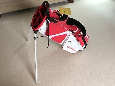 TaylorMade Limited Edition Stand Bag - 2017 British Open