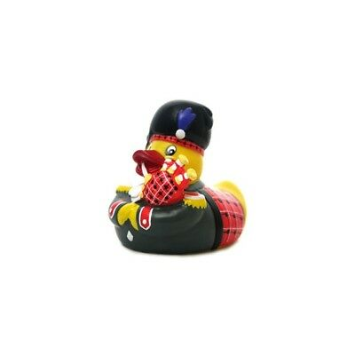 Scotsman Rubber Duck