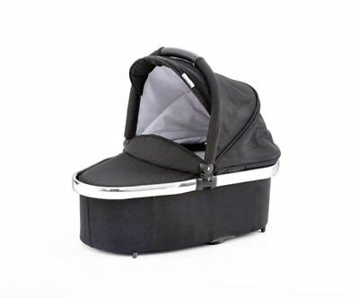 Baby Elegance Neyo Carrycot In Black