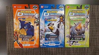 Digimon Trading Cards Series 3 (Sealed)