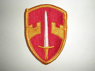 Us Army Military Assistance Command Vietnam Patch - Color