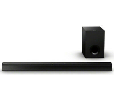 Sony HT-CT80 2.1ch 80W Soundbar Wired Subwoofer Home Cinema Built in Bluetooth