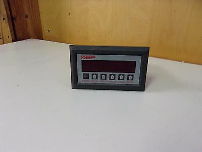 KEP INT69RAL2 V_41 Electronic Counter