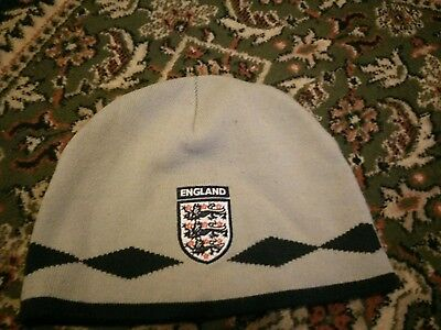 Umbro England hat (classic, official)