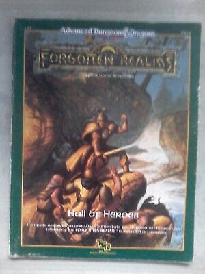 Hall of Heroes (AD&D)