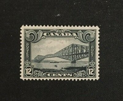 Canadian Stamp #156 MH  $70