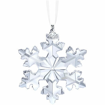 Swarovski 2016 Annual Large Ornament