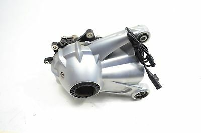 09 BMW R1200GS A Adventure Right Angle Gearbox Final Drive 33117726889