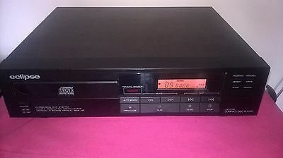 Eclipse CD101 MkII CD Player