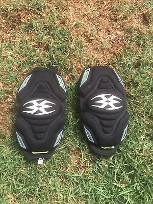 Empire Paintball Knee Pads Size Xl (Lightly Worn)