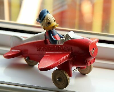 Viceroy Sunruco Toy -> Mickey's Air Mail